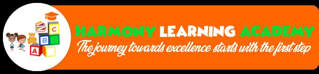 Harmony Learning Academy